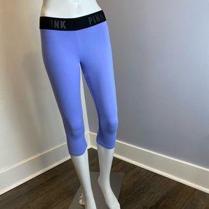 Victoria's Secret PINK Ultimate Cropped Leggings